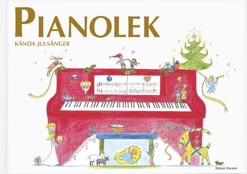 Pianolek kaenda julsaanger