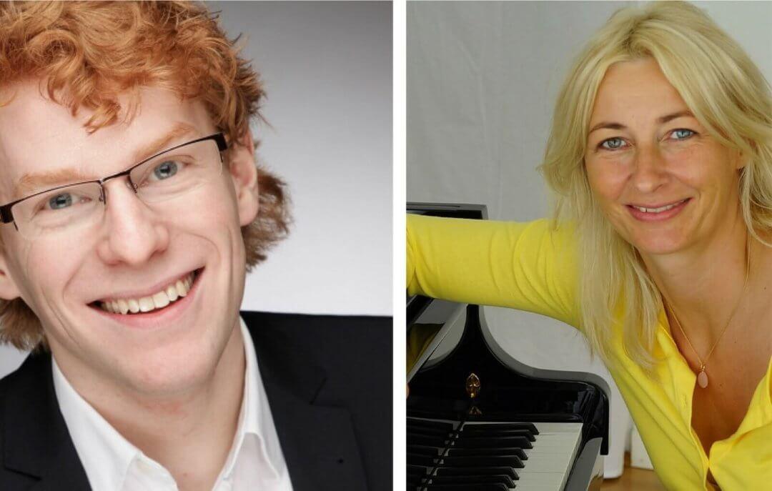 Tim Wendhack & Pernille Holm Kofod
