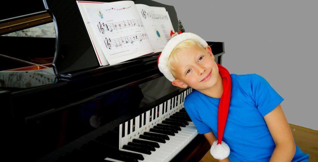 Weihnachtslieder Asger